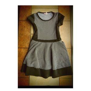 Dreamgirl trendy dress